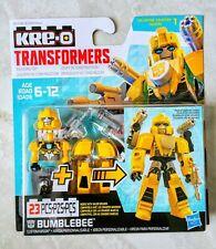 BUMBLEBEE Transformers KRE-O Action Figure
