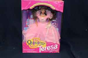 Quinceanera Barbie