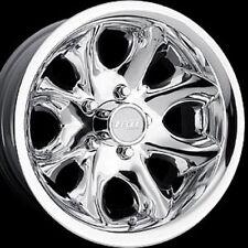 "15x8"" American Eagle 1189 Series Aluminum Wheel 5-4.75 BC *Old School*"