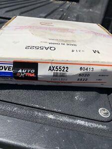 Front Brake Rotor For Chevy Blazer S10 Jimmy Sonoma 1980 - 1991