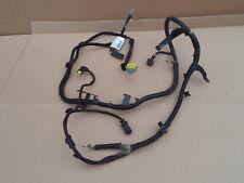 Peugeot 207 1,6 88kw 120PS Motorkabel Kabel Pluskabel 9672973780 53tkm