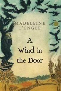 A Wind in the Door (A Wrinkle in Time Quintet) - Paperback - VERY GOOD