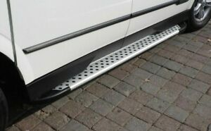 RUNNING BOARD SIDE GUARD PROTECTOR ALMOND NERF FIT FOR BMW X5 (F15) 2013-2018
