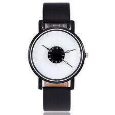 Fashion Women's Casual Quartz Leather Band Newv Strap Watch Analog Wrist Watch