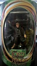 Lord Of The Rings Samwise Gamgee Action Figure Fellowship LOTR