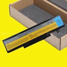 9 Cell 7800mAh New Battery FOR Lenovo Ideapad Y450 Y450a Y450g Y550 Y550A Y550P