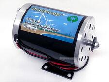 FreeEnergy 1200W 12V/24V/48V DC Permanent Magnet Motor Generator Wind Turbine