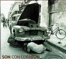 Son Con Corason  Las Estrellas del Bolero y del Son BRAND  NEW SEALED CD