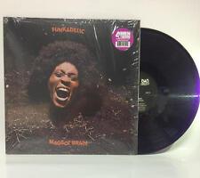 Funkadelic - Maggot Brain LP REISSUE NEW LIMITED EDITION PURPLE VINYL GATEFOLD