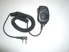 WORKMAN DM-700K SPEAKER HAND MIKE MICROPHONE FOR KENWOOD SMC-25 SMC-30