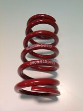 New Eibach Coilover Spring 341557 Red 0600.225.0375