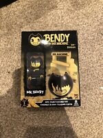 Bendy And The Ink Machine Buildable Figure - Ink Bendy
