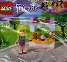 Lego 30113 Friends STEPHANIE'S BAKERY STAND Brand New In Package