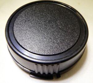 Vivitar Rear FD cap Lens Plastic Canon FD manual focus breech lock 70-210mm f3.8