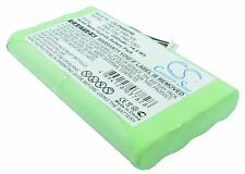 Rechargeable Battery For CE YAESU FT-817 1500 mAh 9.6-Volts Ni-MH