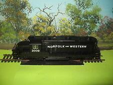 PROTO 2000 HO SCALE #8019 GP20 N&W #2009 w/DYNAMIC BRAKES