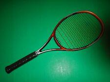 Yonex Ultimum Ti MP (98) Tour-1 Muscle Power Tennis Racquet. 4 5/8. 12.1 oz. VG.