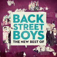 BACKSTREET BOYS - THE NEW BEST OF  2 CD NEW+