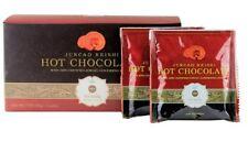 Organo Hot Chocolate (15 sachets) with Organic Ganoderma Reishi Mushroom