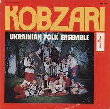 Kobzari Ukrainian Fo - Kobzari Ukrainian Folk Ensemble [New CD]
