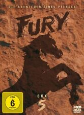Fury - Box 5 [3 DVDs] - SEHR GUT