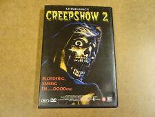 DVD / CREEPSHOW 2 ( STEPHEN KING )