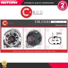 CAL15161GS Alternatore (CASCO)