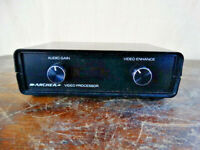 Archer Audio / Video Signal Enhancer Model 15-1955 with Power Adapter