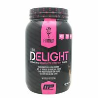 Fitmiss Delight Protein Nutritional Shake - Pick Flavor - Free Shipping