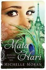 Mata Hari by Michelle Moran (Paperback, 2016)
