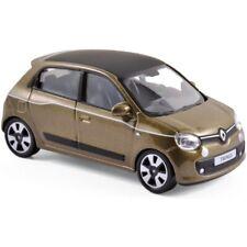 Renault Twingo 2014 Cappuccino Brown 1/43 - 517415 NOREV