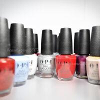 OPI Nail Polish 0.5oz *Choose any 1 color* Pack III