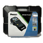 Panduit MP300 Mobile Label Printer Bundle with Charger, Battery, Labels and Case