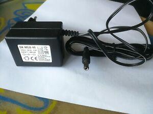 Grizzly Tools DK-MGB-48 Netzteil Grasschere 230V 50hz 8W 4,8 V 450 mA