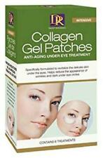 Pure Acoustics Anti-Aging Under Eye Treatment Collagen Gel Patches