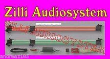 Audiotop N4N-05 Kit neon verdi sottoscocca 4 Pezzi Nuovo