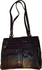 New style woman's leather Medium tote bag shoulder handbag day bag Pocketbook