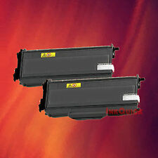2 Toner TN-360 for Brother TN-330 DCP-7030 DCP-7040