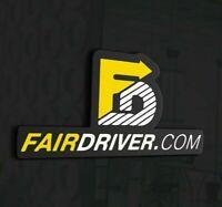 "TOP DOMAINS ""www.fairdriver.com"" / .de and ""www.fair-driver.com"" / .de for sale"