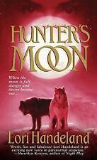 Hunter's Moon (Nightcreature, Book 2) - Lori Handeland (PB)
