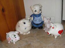 Piggy Bank Family (Collection)