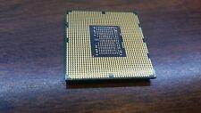 INTEL CONFIDENTIAL 2.4GHz Xeon CPU, 6 Core, Q2WV ES A4, AT80614004329AA