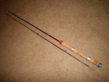 Vintage Bristol Nyglax Spinall Spinning 6-1/2' Rod made in USA