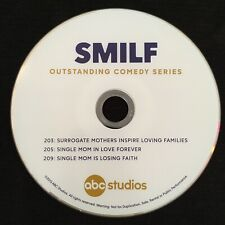 SMILF Season 2 DVD - Emmys FYC Rare Promotional Showtime
