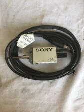 SONY digital displacement gauge sensor Model DT-12N