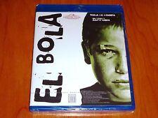 EL BOLA - Achero Mañas / Bluray disc - Precintada