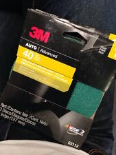 31547 6 inch disc 3M™ Sanding Disc with Stikit™ Attachment 40 Grit