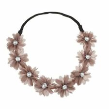 Crown Headband Hair Accessories for Women