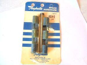 Raybestos H5514 Disc Brake Hardware Kit