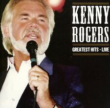 Kenny Rogers - Country: Kenny Rogers [New CD]